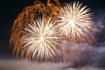 Fireworks Noise Affects Sleep Quality Image