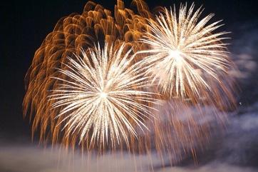 Fireworks Noise Affects Sleep Quality Image