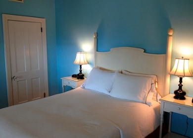 the best bedroom color for a good night s sleep advanced 18244 | blue bedroom color sleep