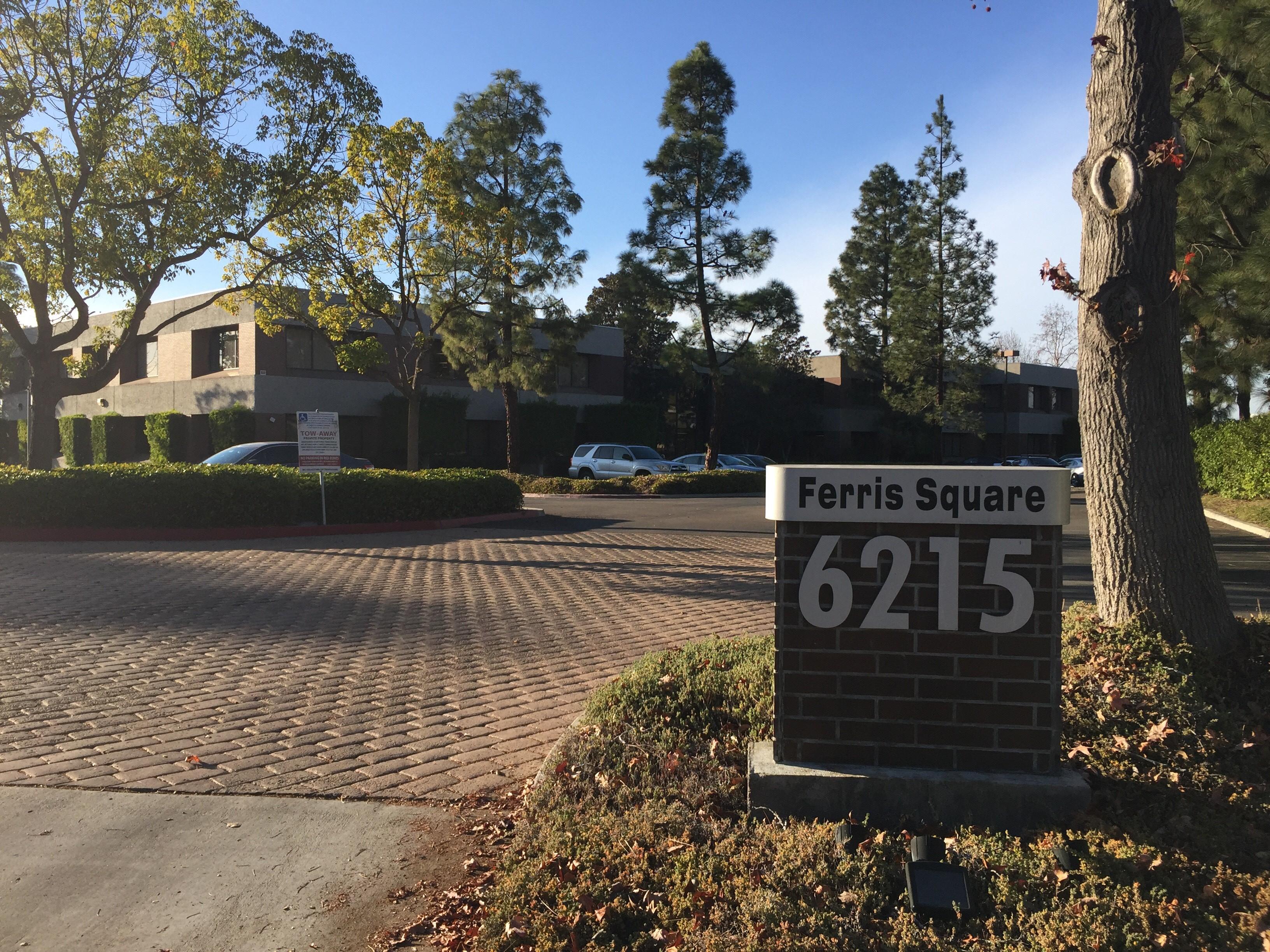 Mira Mesa San Diego sleep center - Advanced Sleep Medicine Services - driveway