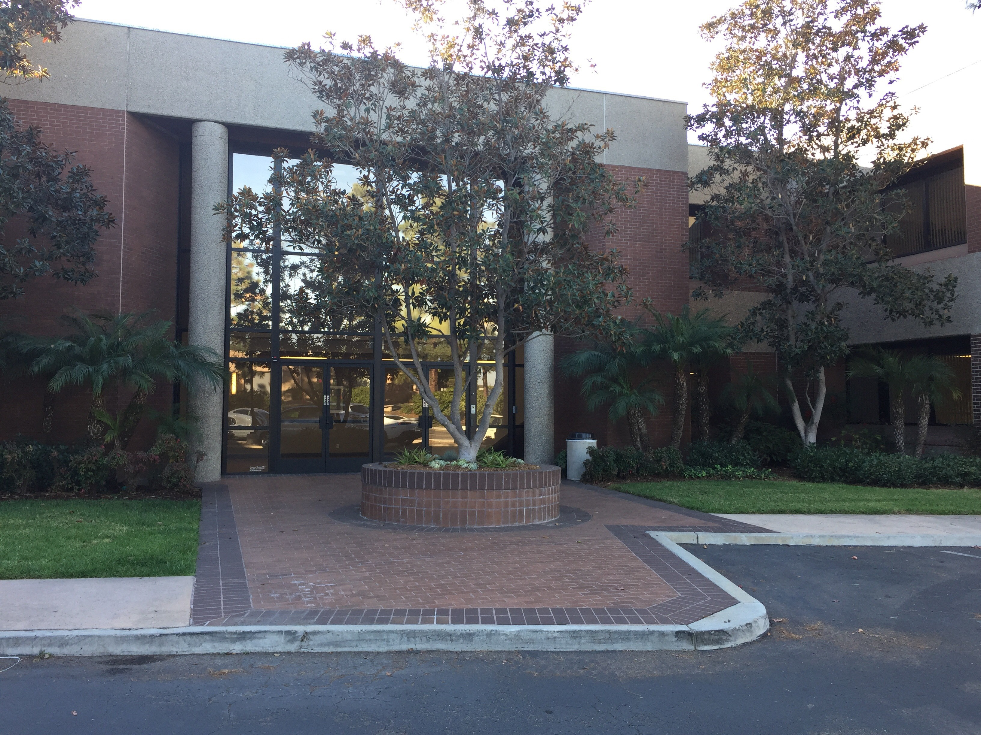 Mira Mesa San Diego sleep center - Advanced Sleep Medicine Services - entrance