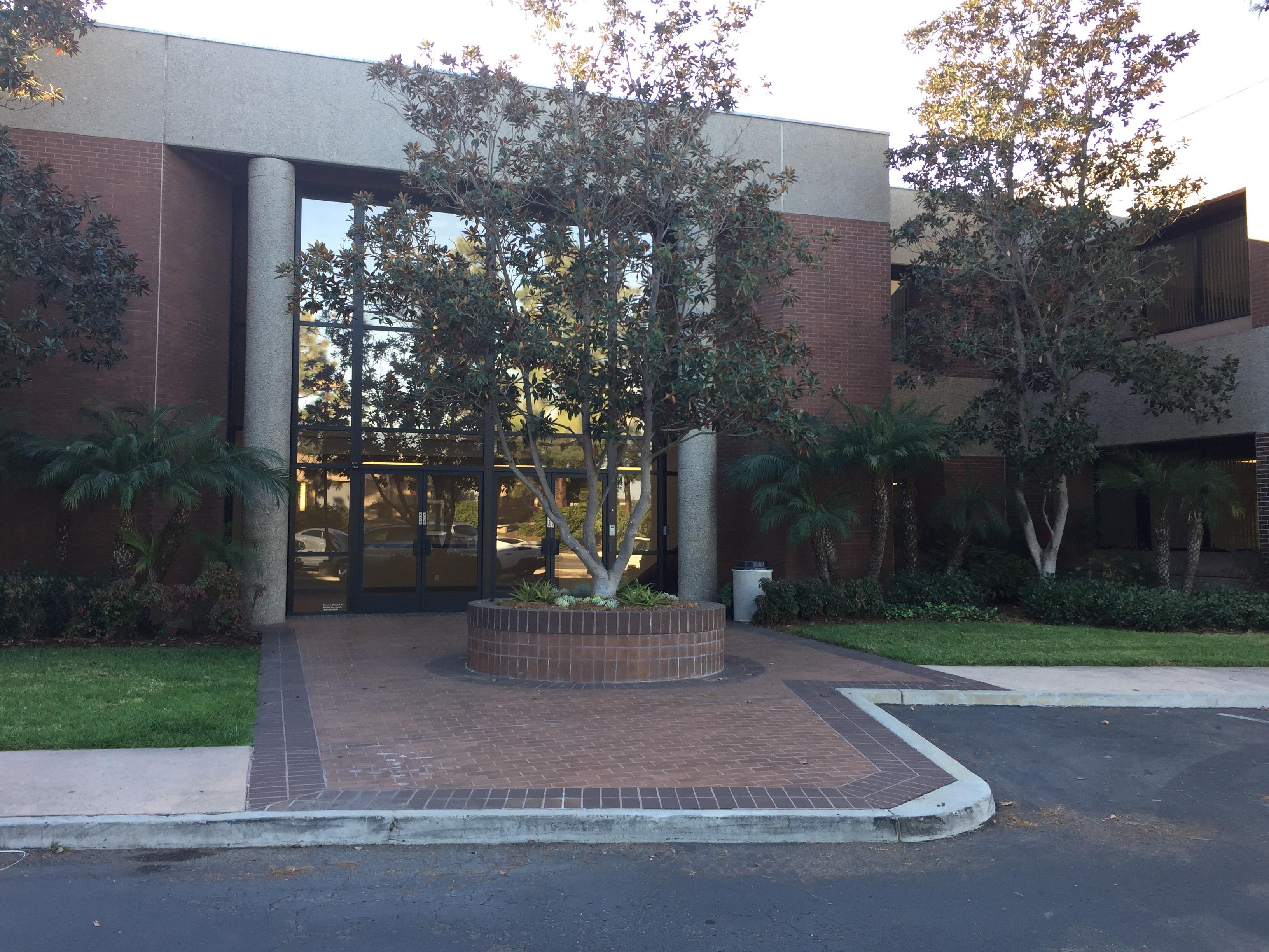 Mira Mesa San Diego sleep center - Advanced Sleep Medicine Services - entrance