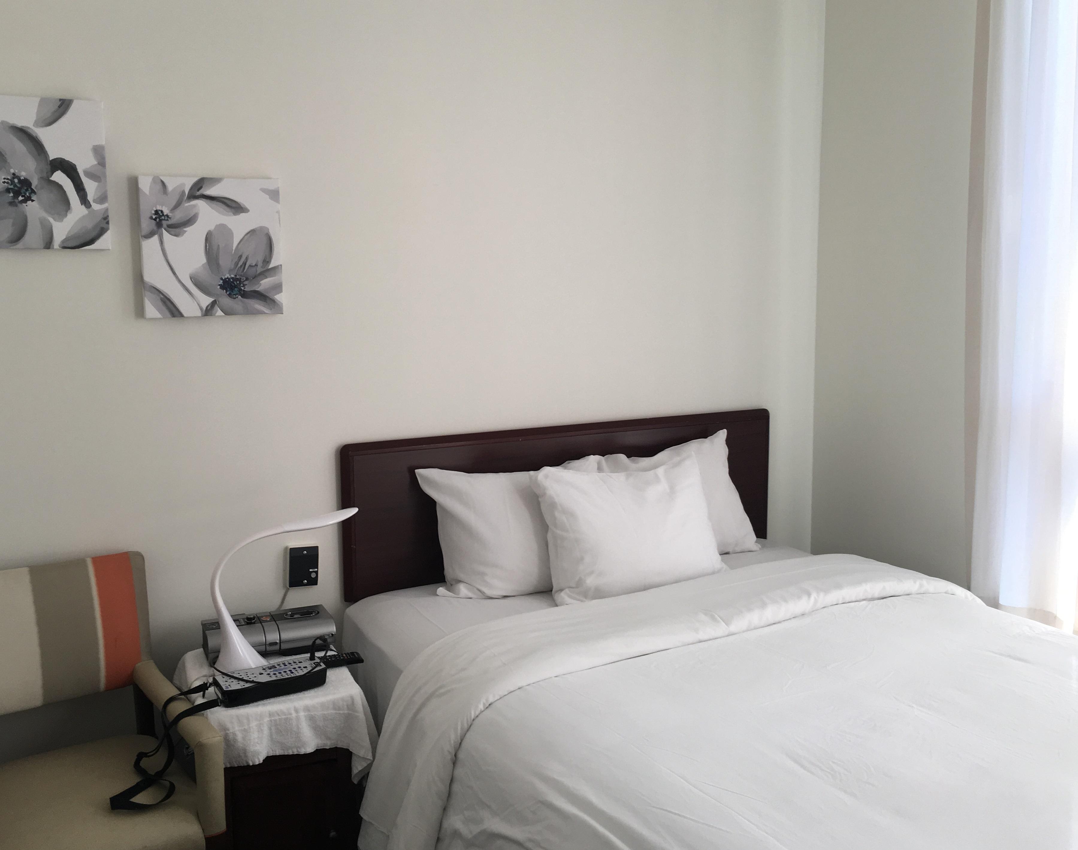 Pasadena sleep center - Advanced Sleep Medicine Services - room