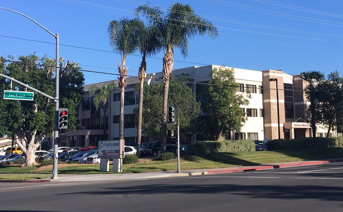 Riverside sleep center - Advanced Sleep Medicine Services - building