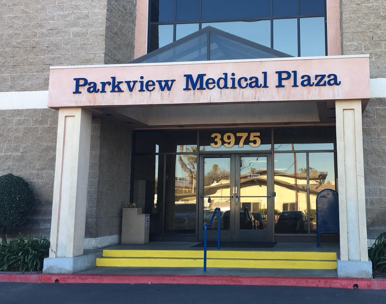 Riverside sleep center - Advanced Sleep Medicine Services - Entrance