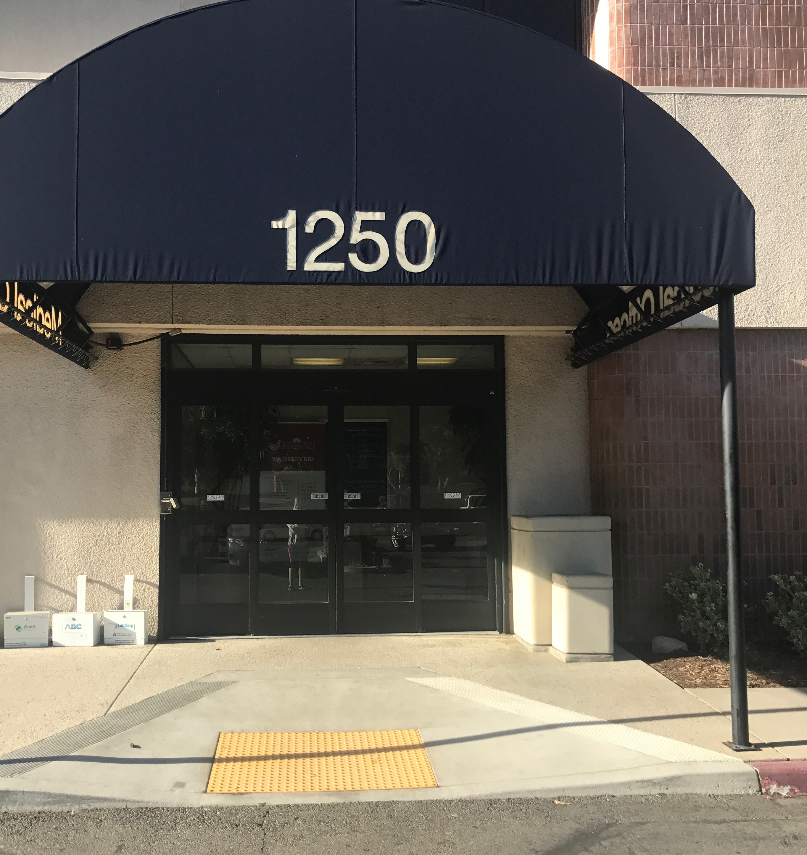 West Covina sleep center 1250 - Advanced Sleep Medicine Services - Front
