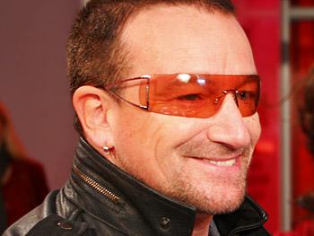 Bono - Singer-Songwriter Image