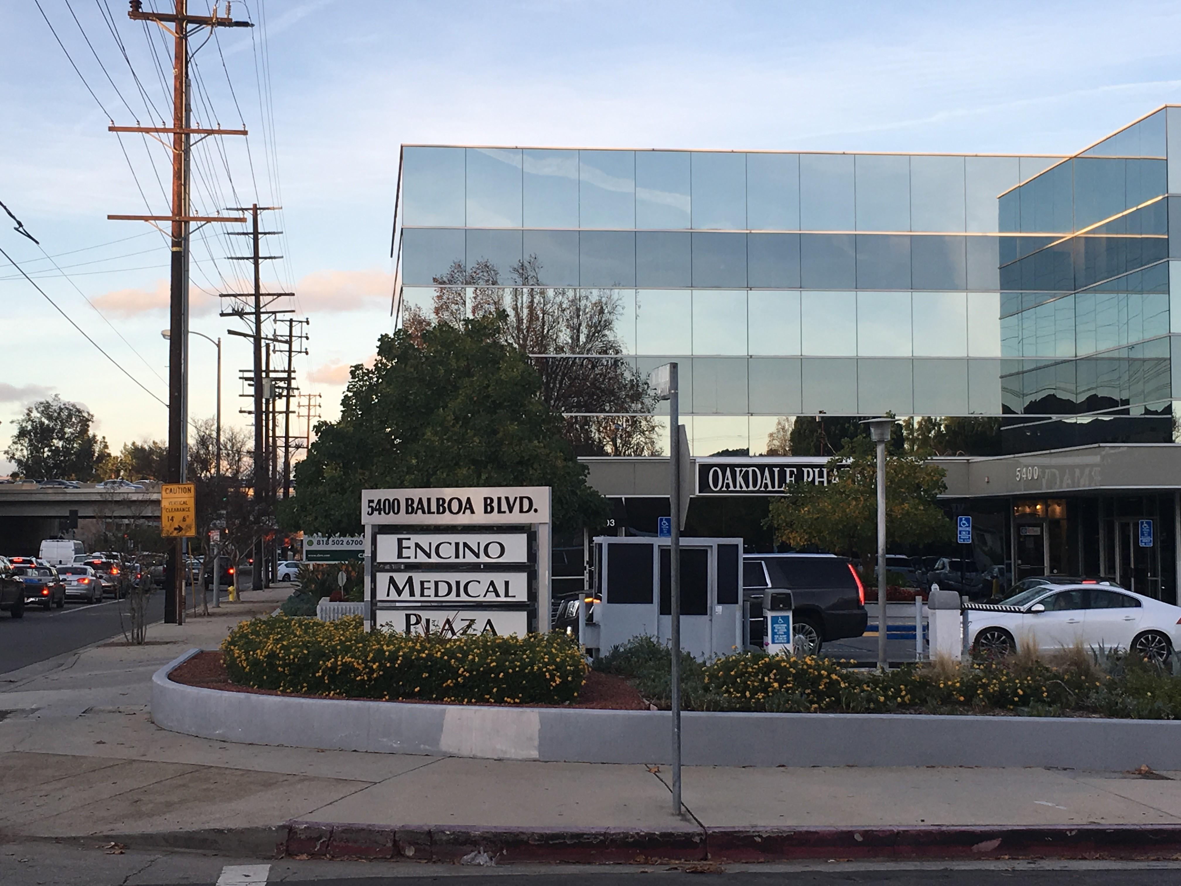 Encino sleep center - Advanced Sleep Medicine Services - building