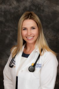 Aimee French, M.D. Image