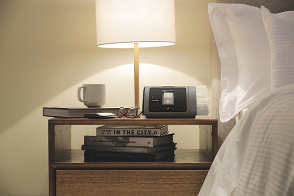 resmed-airsense-10-cpap-on-nightstand