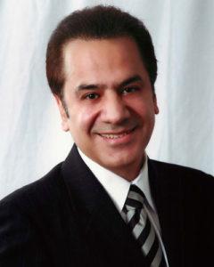 Dr. Said Mostafavi