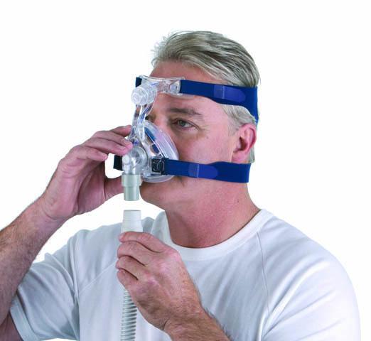 ResMed Mirage Activa LT Nasal Mask