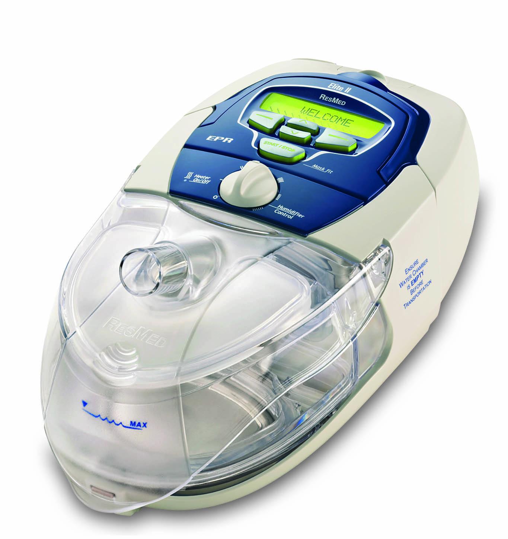 ResMed S8 CPAP