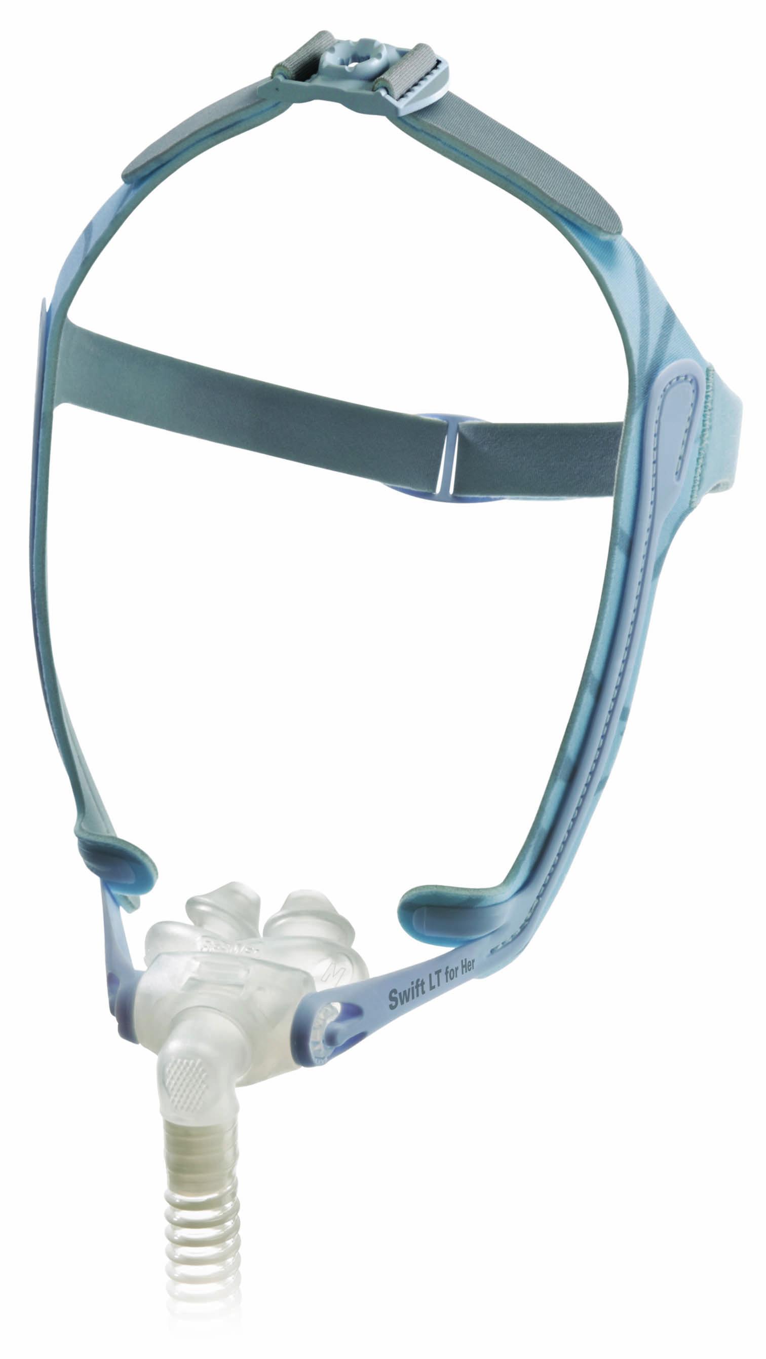 ResMed Swift LT Nasal Pillows Mask