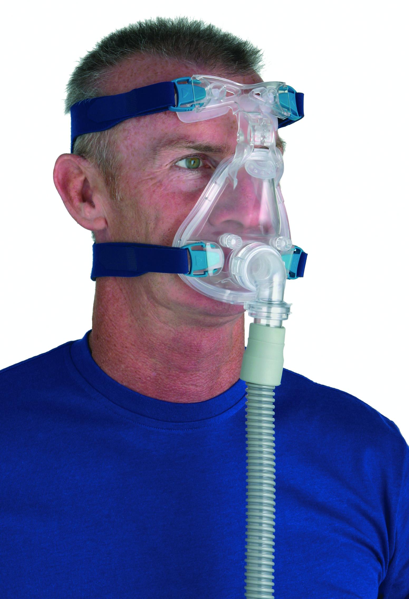 ResMed Ultra Mirage Full Face Mask