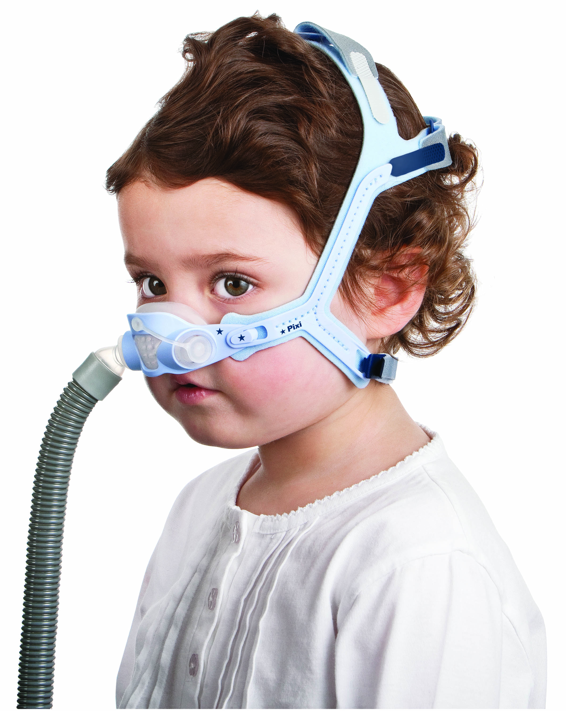 ResMed Pixi Pediatric Nasal Mask