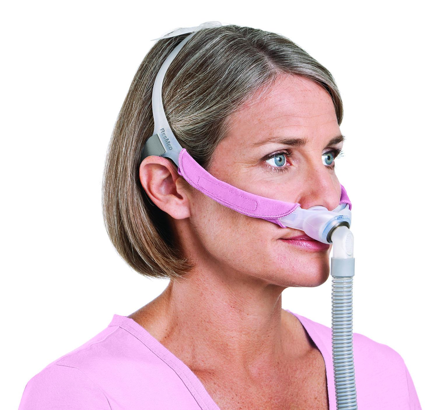 ResMed ResMed Swift Fx Nasal Pillow Mask