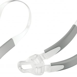 ResMed Swift FX Bella Gray Nasal Pillows Mask