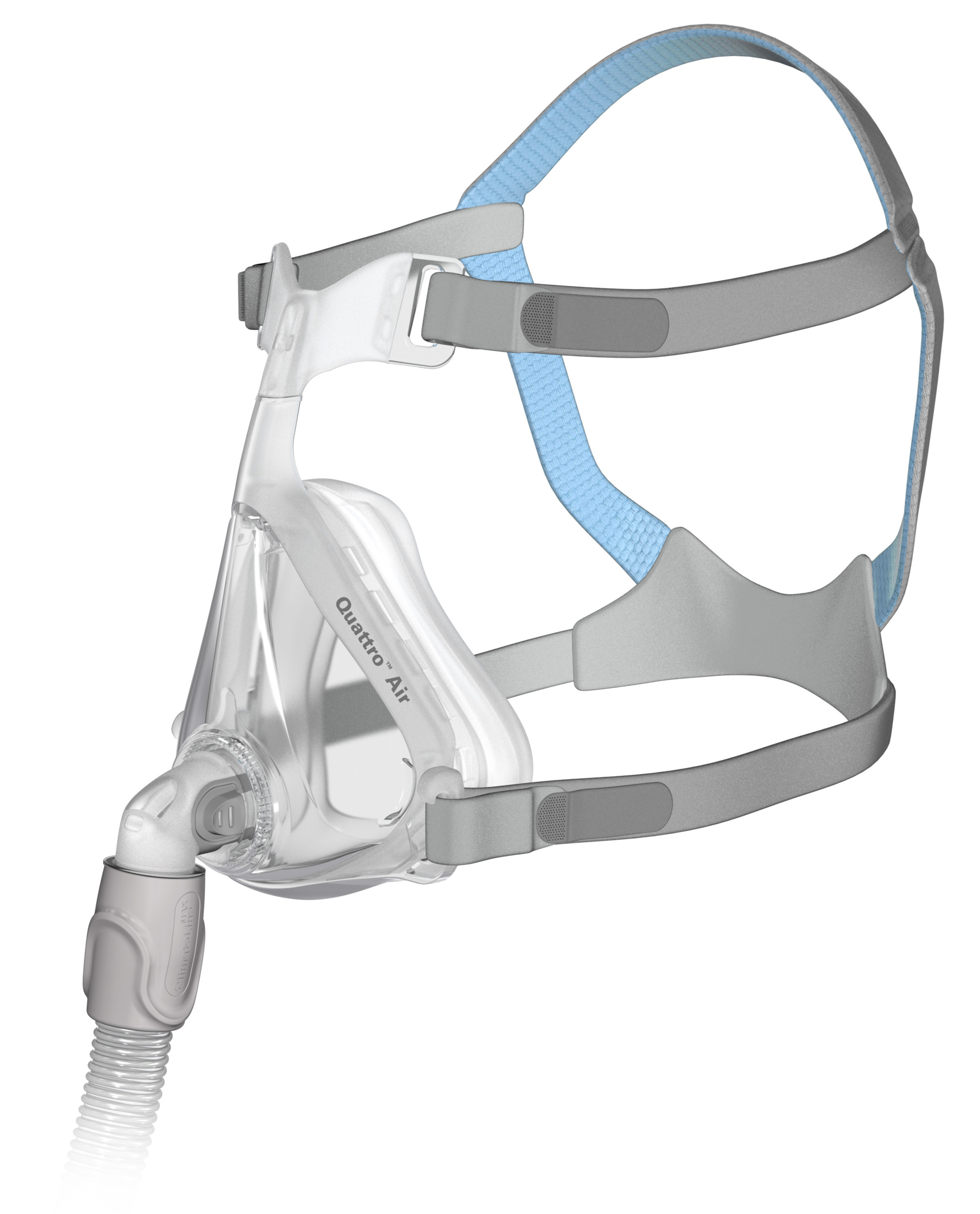ResMed Quattro Air Full Face Mask