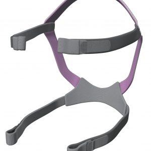ResMed Quattro Air for Her Full Face Mask Headgear