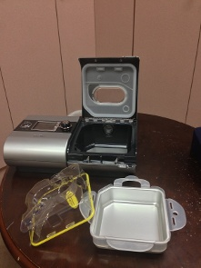 Used CPAP Equipment Image