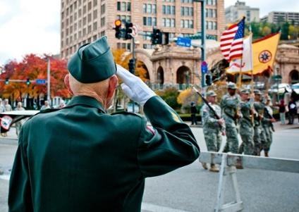 Veterans Increased Risk of Sleep Disorders Image