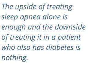 the-downside-of-treating-sleep-apnea-is-nothing