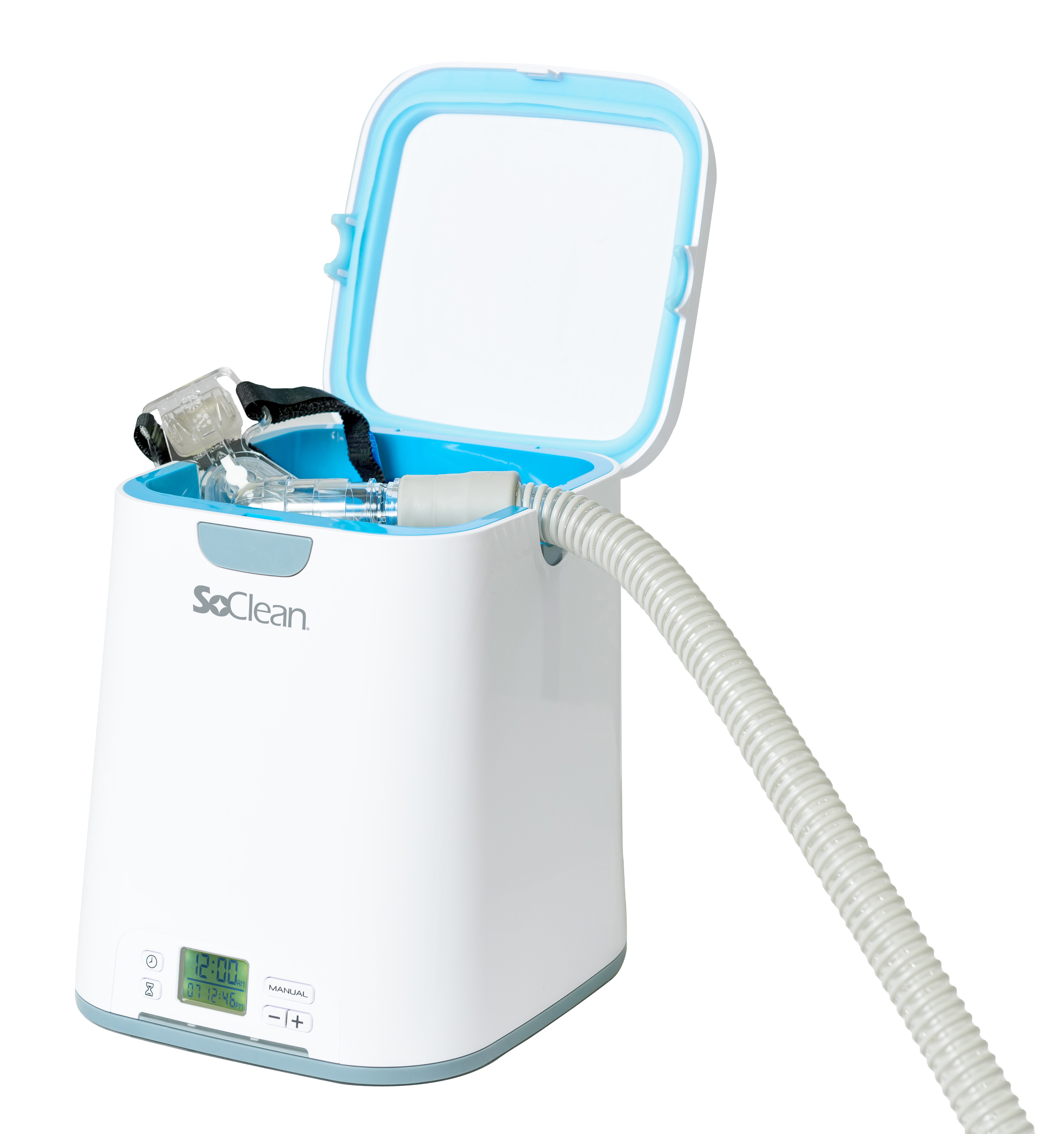 cpap machine covered by insurance