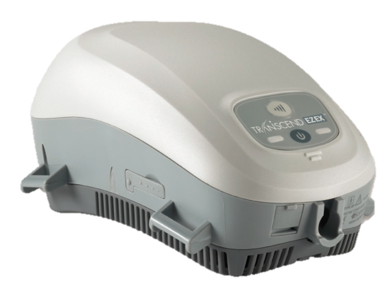 Transcend EZEX Travel CPAP