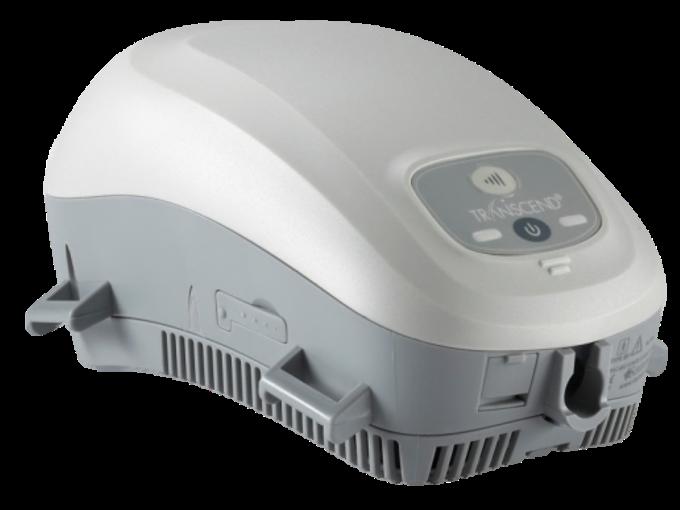 Transcend Starter System Travel CPAP
