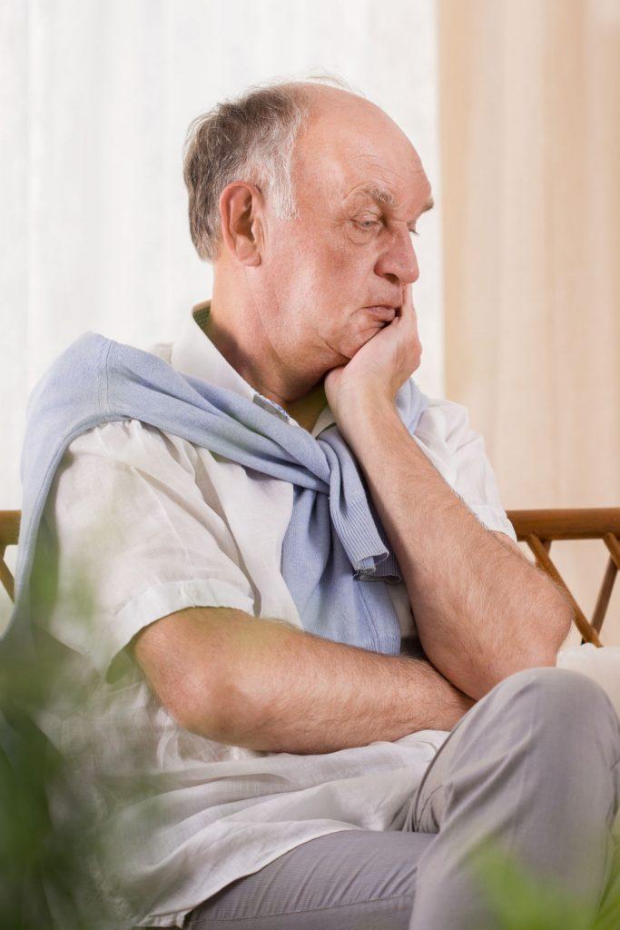 Sleep apnea's relationship with alzheimer's disease