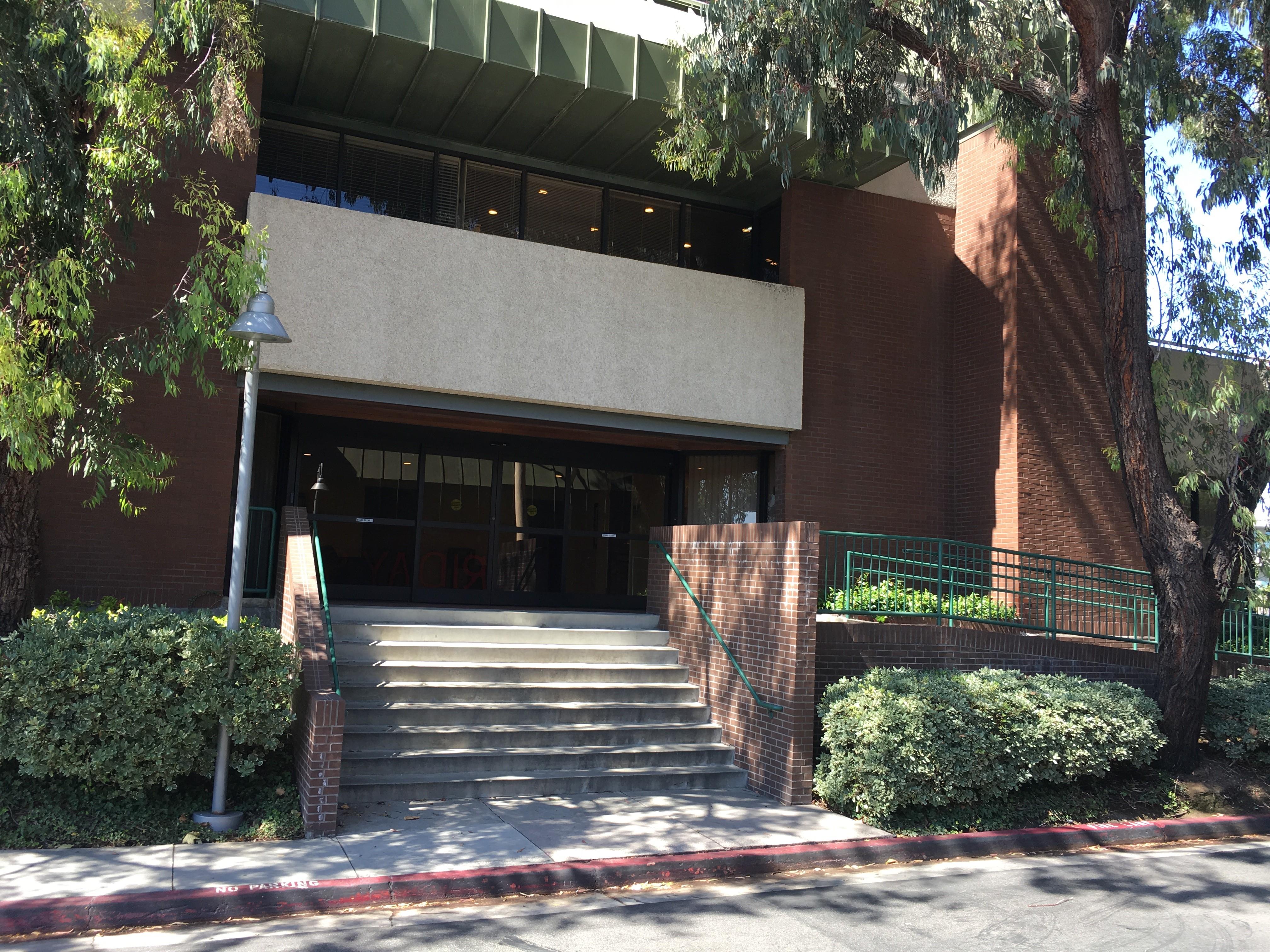 Torrance sleep center - Advanced Sleep Medicine Services - Entrance
