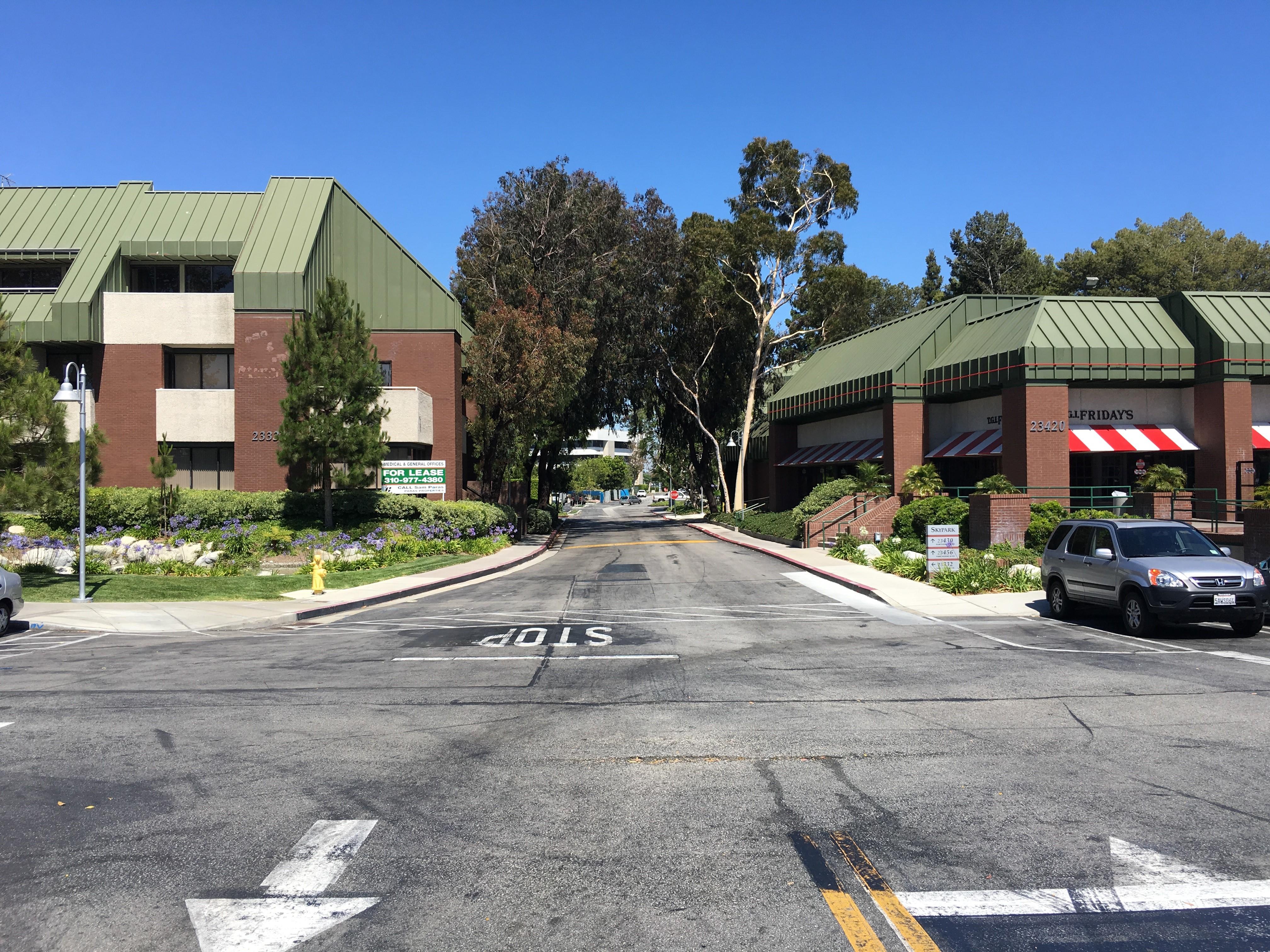 Torrance sleep center - Advanced Sleep Medicine Services - Building