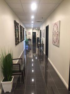 Torrance sleep center - Advanced Sleep Medicine Services - Hall