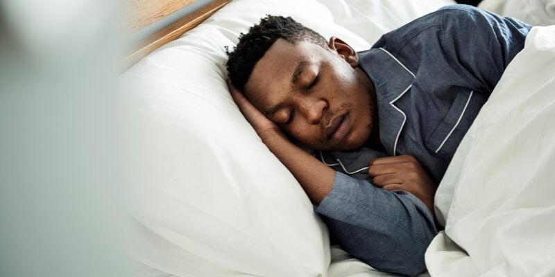 COPD Sleep Apnea