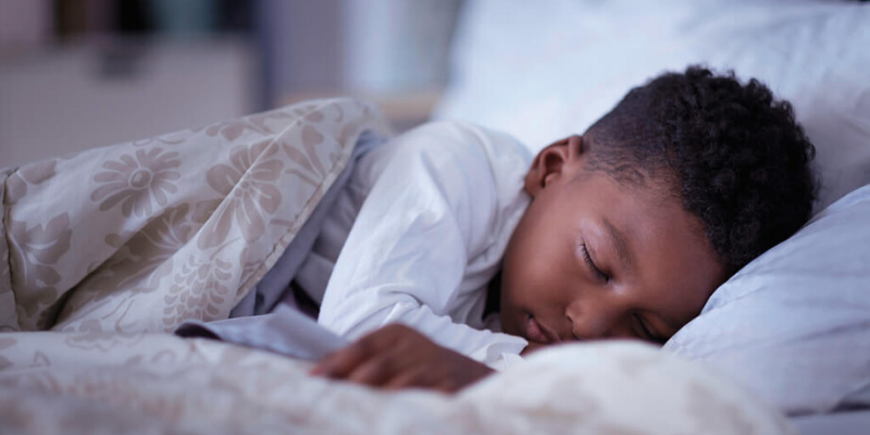 Pediatric Sleep