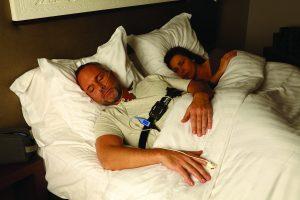 Advanced Sleep Medicine Services Home Sleep Test HST